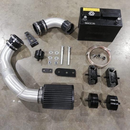 Engine Bay Kit